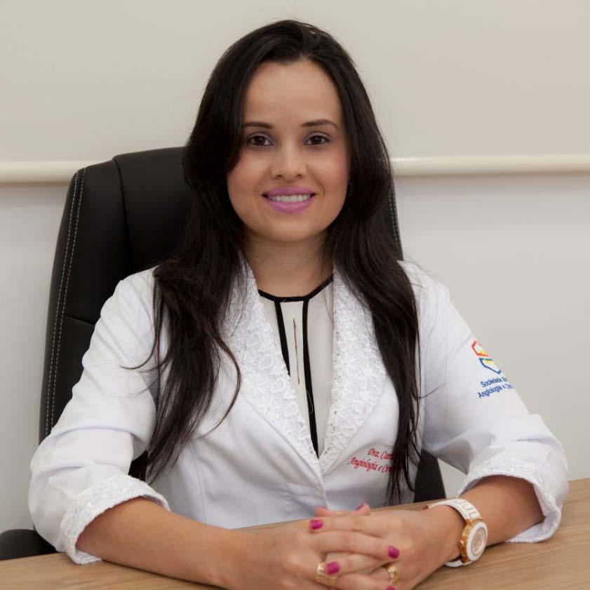 Dra. Camila Ribeiro